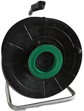 Удлинитель на пластиковой катушке 1 розетка РВМ Электро